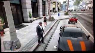 GTA 5 :  Rare vehicle locations (ADDER !! , Quad Bike, Dump Truck and Tractor)   Story Mode