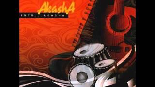 AkashA (Into AkashA) - Bourbon Lassi