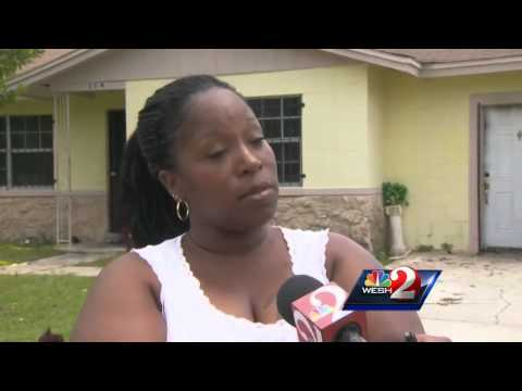 Estranged husband charged with arson in Apopka house fire