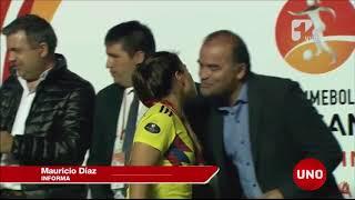 Selección Colombia femenina clasificó al mundial Sub-17 de Uruguay
