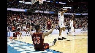 Duke-Va.Tech: Final 5 minutes of this Sweet 16 classic