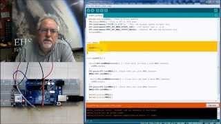 LESSON 22: Build an Arduino GPS Tracker(This tutorial has step-by-step instructions on creating a GPs tracker based on the Arduino and Adafruit Ultimate GPS breakout board. This lesson will get the ..., 2014-07-30T20:56:46.000Z)
