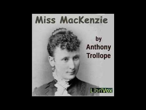 miss mackenzie trollope anthony