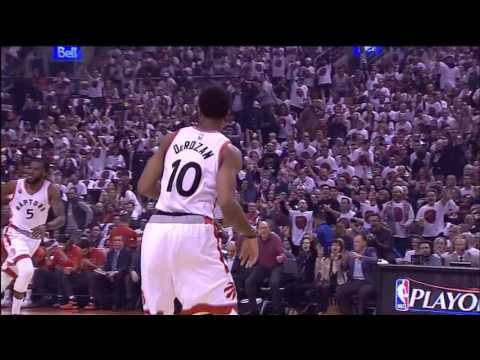 NBA on ABC - 2016 Heat vs. Raptors Outro 1
