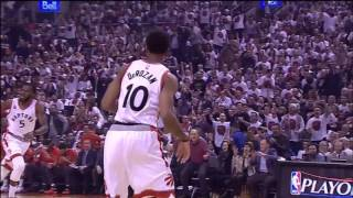 NBA on ABC - 2016 Heat vs. Raptors Outro 1