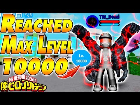 Boku No Roblox Hack Script Auto Farm Max Level