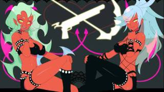 I Want You - 2Soul (Theme For Scanty & Kneesocks) [Lyrics Below]