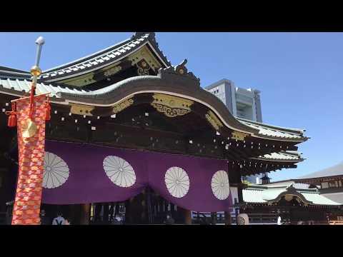 靖國神社靖国神社 - 東京都千代田区 - Yasukuni Shinto Shrine