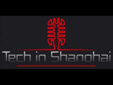 Tech in Shanghai EP3 - LetsFace