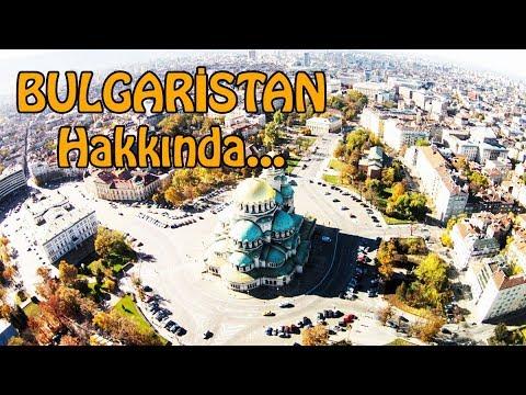 Sizler için Bulgaristan hakkında bilgiler derledik