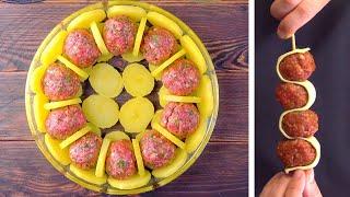 9個享用肉丸子的好方法