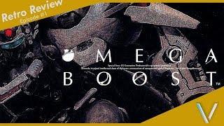 Omega Boost: A Hidden Classic