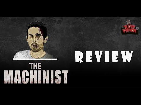 THE MACHINIST(2004)#Tentukottai#Brad anderson#CSK Surya Mp3