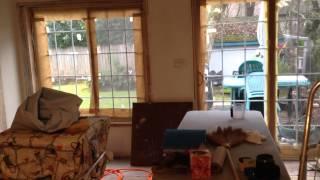 Family Room Remodel