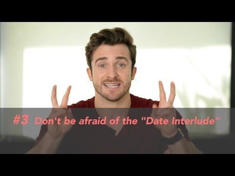 5 First-Date Moves That Make Him Want More (Matthew Hussey, Get The Guy)