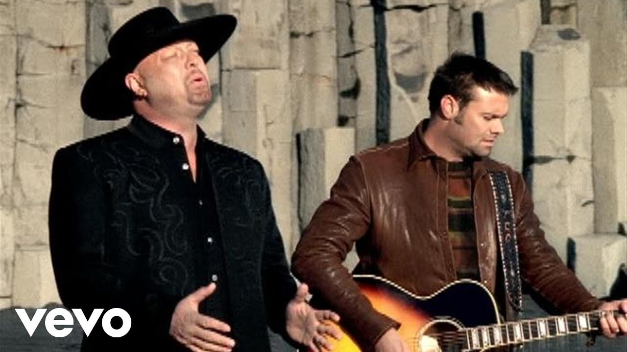 Montgomery Gentry She Don T Tell Me To Video Youtube