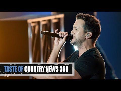 Luke Bryan: New Album Coming This Year - Taste of Country News 360