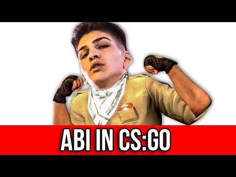 ABI IN CS:GO !