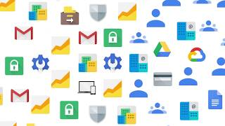 What's New for G Suite Admins - May 2018 Edition