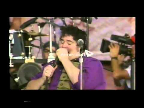 BLUES TRAVELER - But Anyway (woodstock 1994)