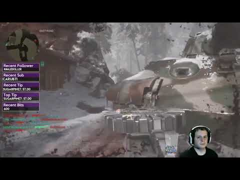 FIRST NUKE! Call of Duty World War 2 V2 Rocket Gameplay! Lewis LMG!