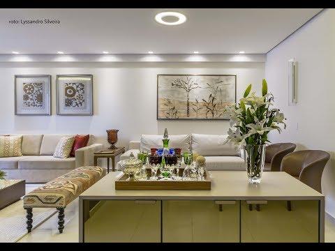 Apartamento Decorado por Juliana Vitoriano