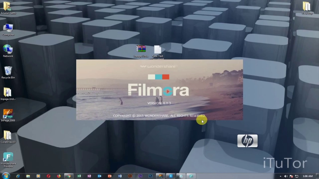 how to download filmora video editor