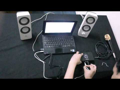 VIdeo Review - XOX - ES102