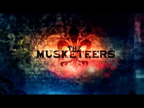 The Musketeers BBC - Murray Gold - Theme