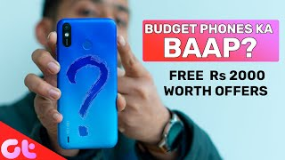 Top 7 Tecno Spark Go Plus BEST FEATURES  | Budget Phones ka Baap? | GT Hindi