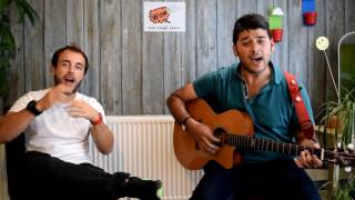 Robin and Kyle - Tuesday song - days of the week song - WowEd thumbnail
