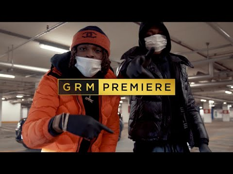 Yxng Bane - Section [Music Video] | GRM Daily