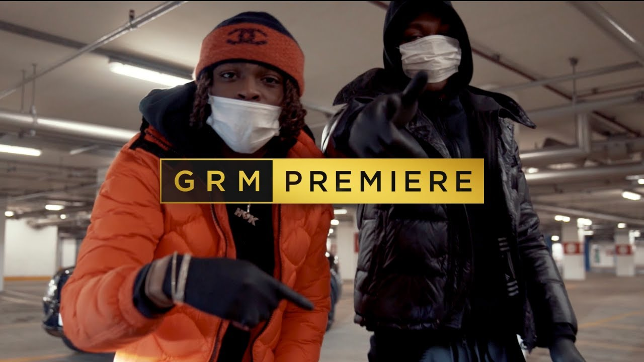 Download Yxng Bane - Section [Music Video] | GRM Daily