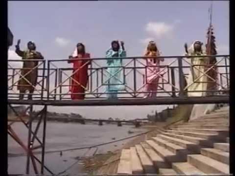 Salamun Ghauts-Kedunglo (Falasiva & Friends)