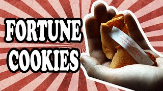 Who Really Invented the Fortune Cookie? — TodayIFoundOut