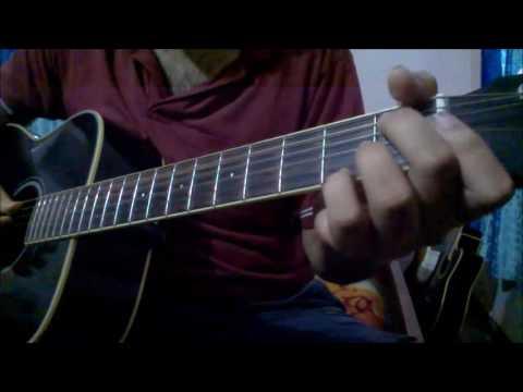 Yaad hai Na Guitar Lesson - Unplugged | Raaz...