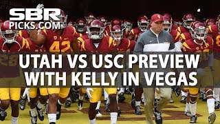 College Football Picks | Utah vs USC | Week 7
