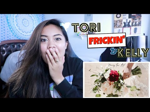 Reacting To Tori Kelly's NEW SONG - Change Your Mind 😍