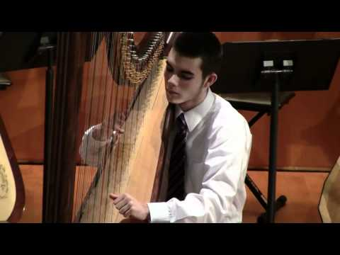 Handel - Tema con Variazioni (Theme and Variations)