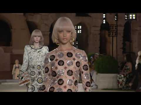 Fendi Haute Couture Fall/Winter 2019-2020