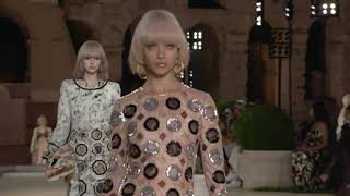 Fendi Haute Couture Fall Winter 2019 2020
