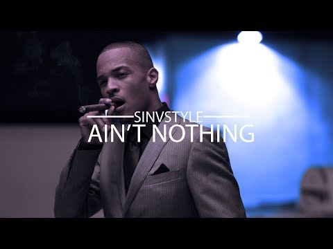 "[FREE] ""AIN'T NOTHING"" 