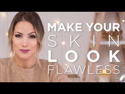 Make Your Skin Look Flawless
