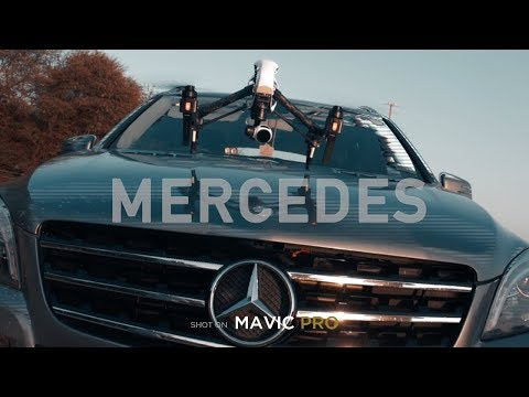 Mercedes benz - The art of innovation