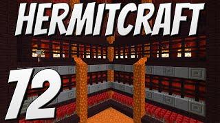 Minecraft :: Hermitcraft #72 - The Nether Chamber