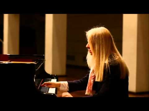 Valentina Lisitsa  Moonlight Sonata Op27 No2 Mov1,2,3 Beethoven