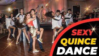 Sexy Quince Dance Choreography Miami