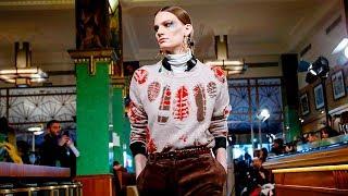 Altuzarra | Fall Winter 2018/2019 Full Fashion Show | Exclusive