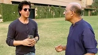 Video Walk The Talk with Shah Rukh Khan (Part 2) download MP3, 3GP, MP4, WEBM, AVI, FLV Januari 2018