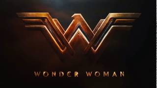Wonder Woman End Credits Music